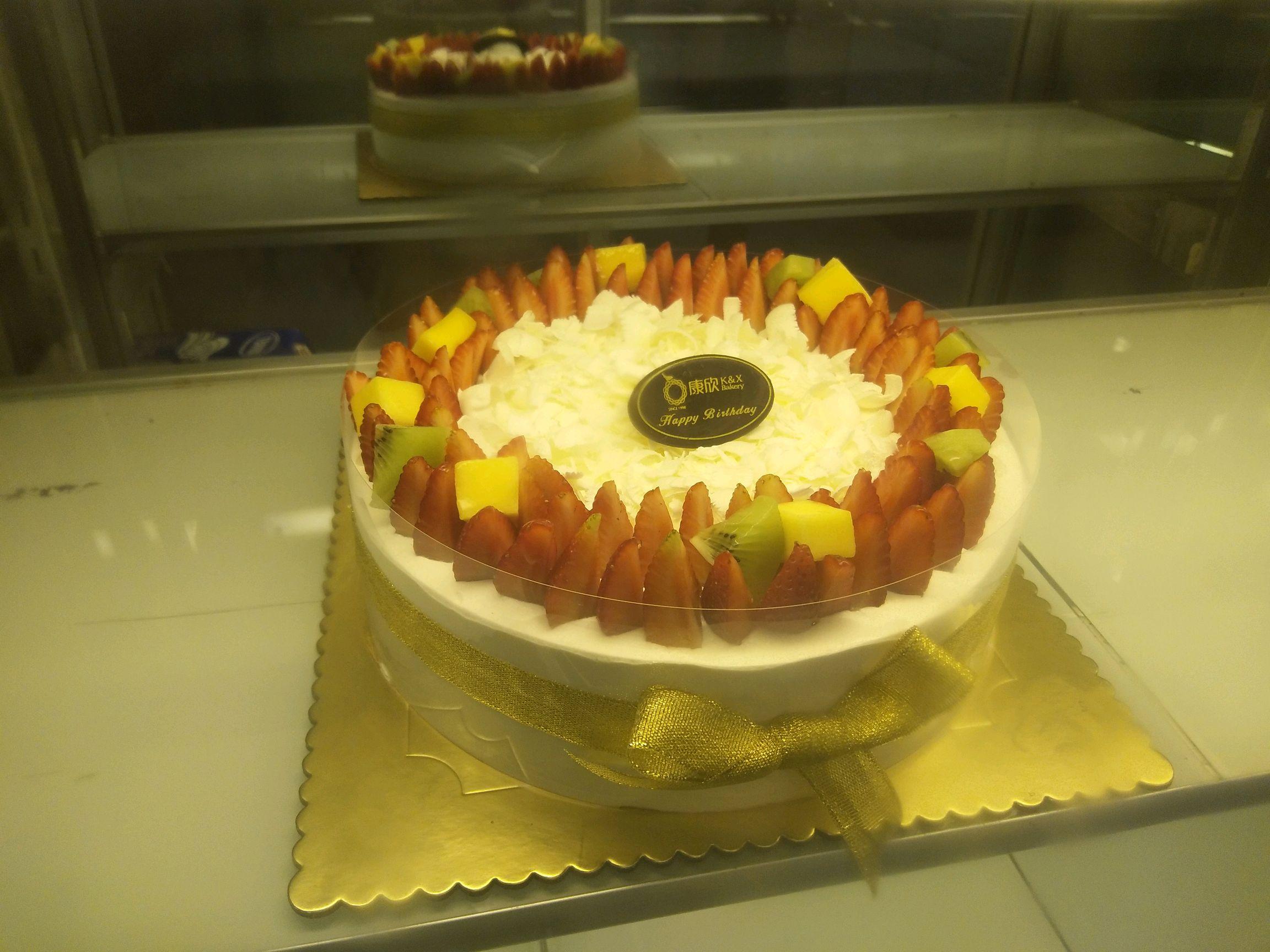 蛋糕cake