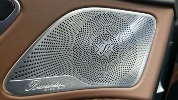奔驰AMG12缸