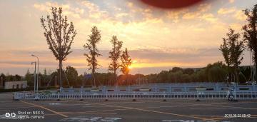 杭州的清晨啊,完美