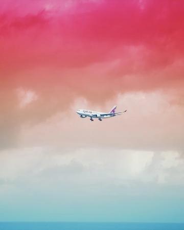 【摄影教程】拍摄天空的小技巧