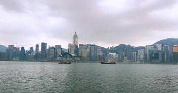 Hong Kong香港