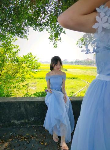 【NEX】美丽的伴娘