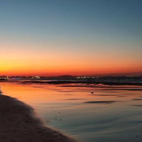 【NEXs】海滨晚霞