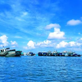 NEX 巴厘岛海上休闲