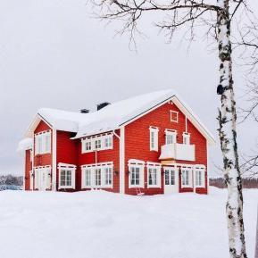 雪落下的声音