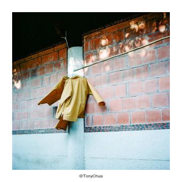 【X23】泉州承天寺