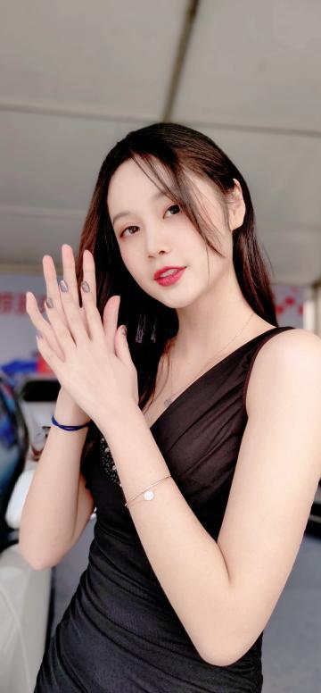 【X23样张】美女:慧玉