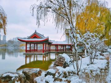 【寻冬】带你走进北方的冬季