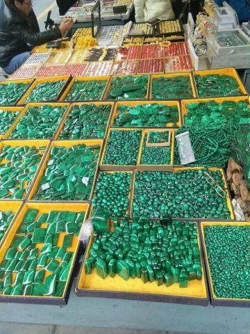 北京古玩市场