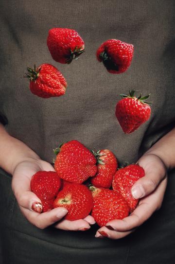 【vivox21】草莓季