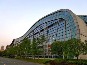 郴州市体育中心