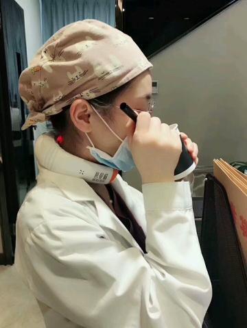 护士懂护士