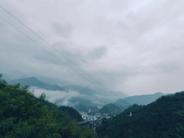 【X27随手拍】美丽的黄山