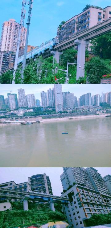 重庆二日游