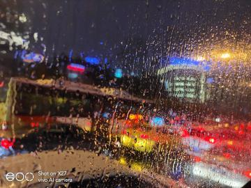 【vivo x27】雨