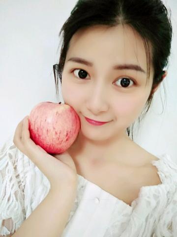 你是我的小呀小苹果