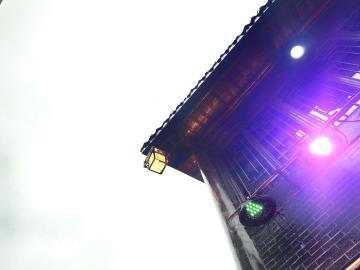 【x20】茅台夜景