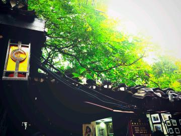#X27印象夏日#+夏日的重庆!
