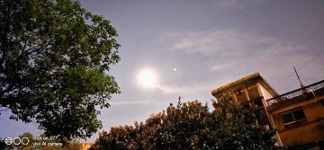 14的月儿也圆圆,长沙月光