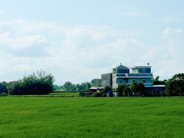 #你心目中的中国名片#碉楼之美