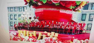 #我心目中的中国名片#中国女排