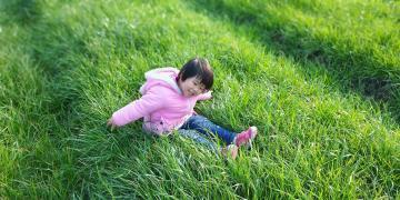 #拍出爱笑的你# 开心的你