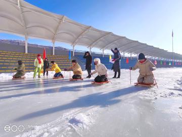 【X 27】 畅享冰雪